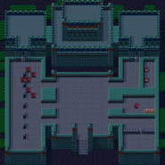 FE3 Chapter 6 Map