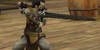 Missiletainn (sword)