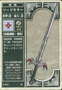Sword Killer (TCG)