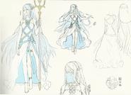 Azura Concept Art2