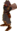 FE9 Volke Thief Sprite