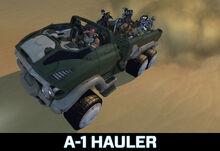 A-1hauler
