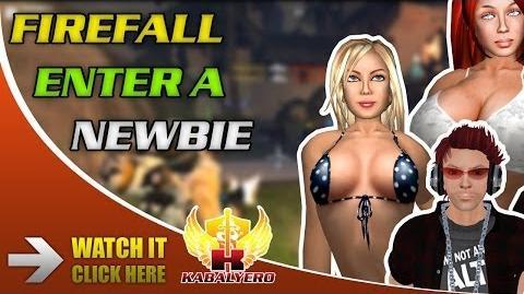 Firefall - Enter A Newbie