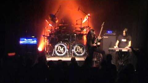 Firewind - 2004-12-26 - Park Hotel, Rjukan, Norway (FULL VIDEO CONCERT LIVE)