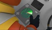 Titan sonar