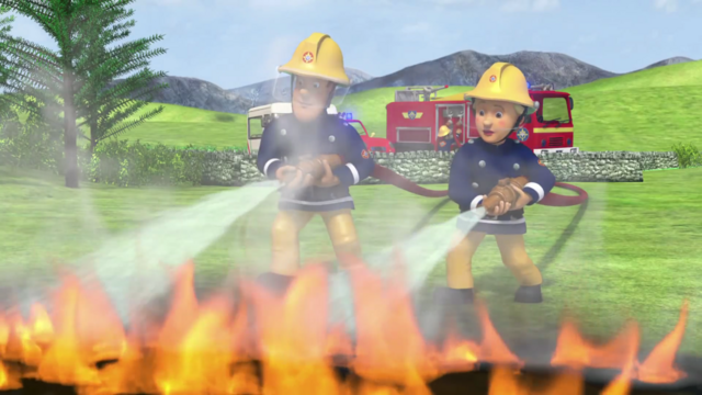 File:Sam and Penny put out grass fire.png