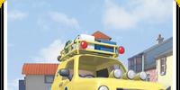 Mountain Rescue 4x4