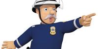 Station Officer Steele