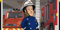 Chief Fire Officer Boyce