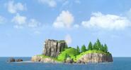 Pontypandy island