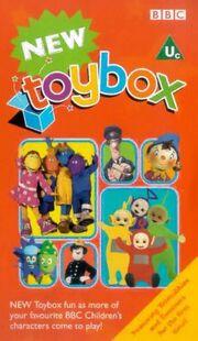 NewToybox