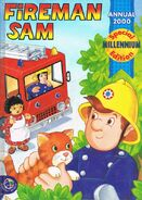FiremanSamAnnual2000SpecialMillenniumEditionEgmontWorldCover