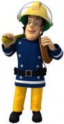 Fireman Sam in CGII