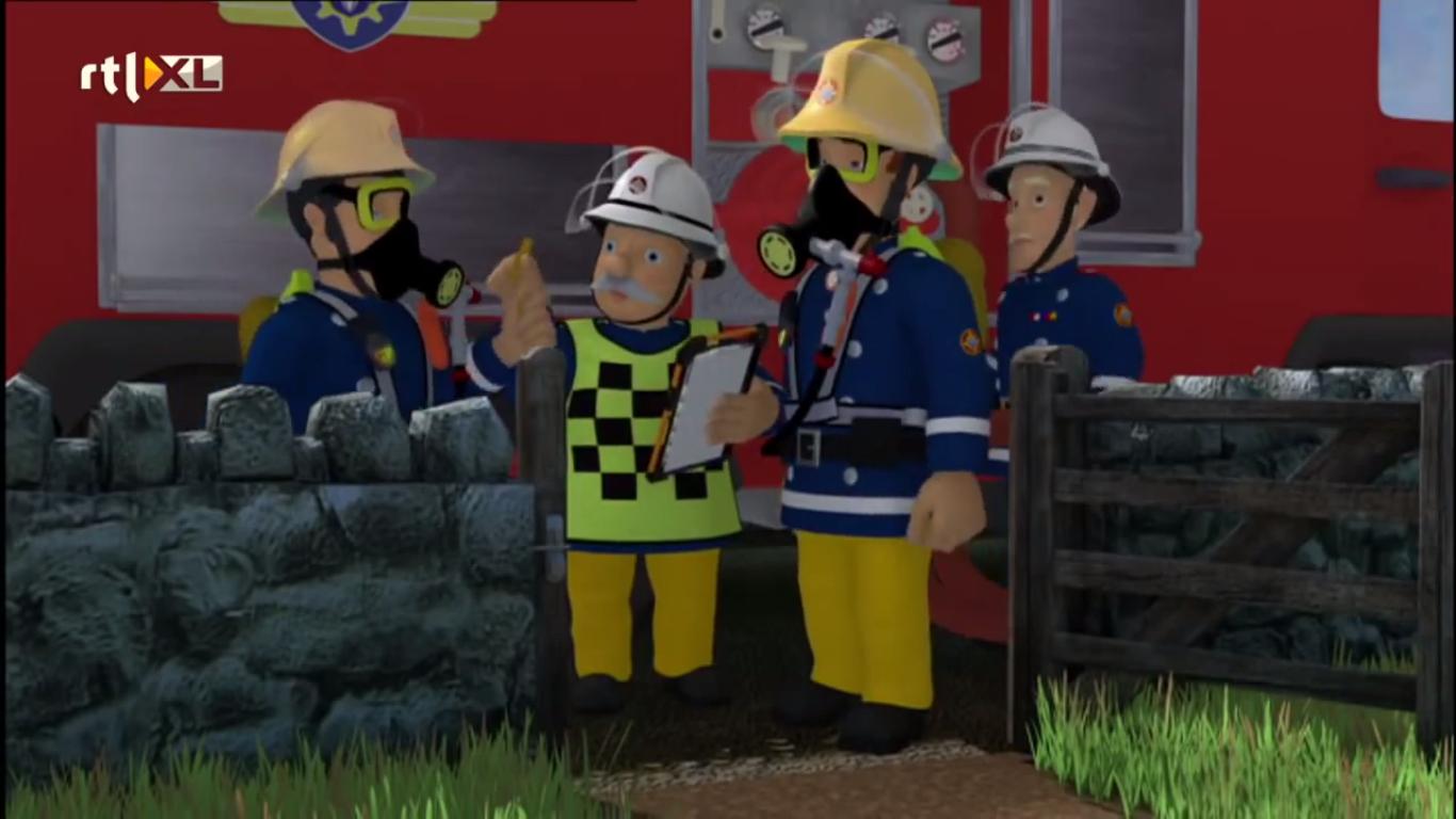 Image  Station Officer Steel BApng  Fireman Sam Wiki  FANDOM