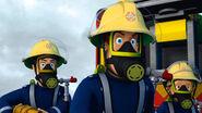 Fireman Sam Ba Ba Baby