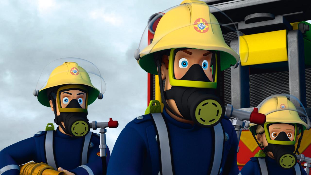 Baa Baa Baby Fireman Sam Wiki Fandom Powered By Wikia
