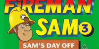 Fireman Sam 3 - Sam's Day Off