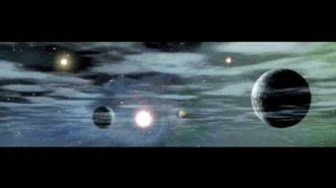 First Ark to Alpha Centauri Trailer in AVI format