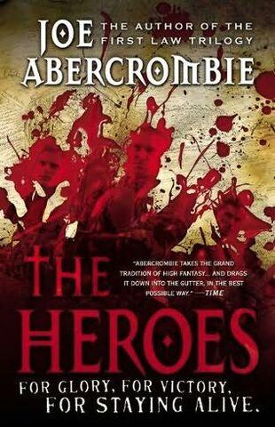 File:The Heroes US hardcover.jpg