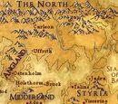 The North