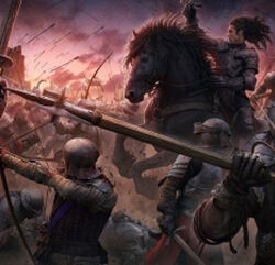 The-thousand-swords