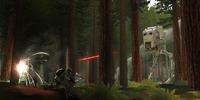 Endor Strike Team