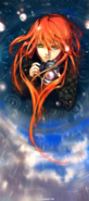Fisheye placebo distorted lens by yuumei-d48u4ty