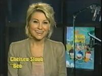 Fish Hooks Chelsea Kane Staub Picture