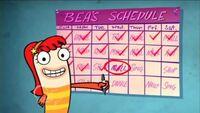 Hitting deadlines