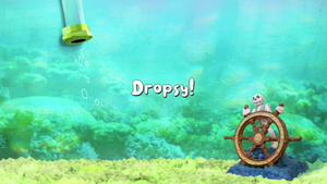Dropsy title card