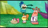 Fish Flakes 11