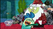 Merry Fishmas, Milo 90