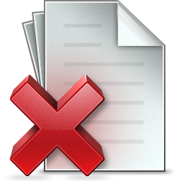 File:Document delete.png
