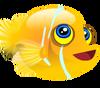 Citron Goby (baby)