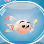 Baby Fairytale Fish