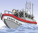 Farovian Coast Guard