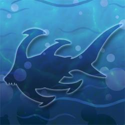 Anchorhead shark hidden