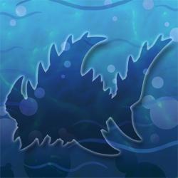 Hades-shark hidden