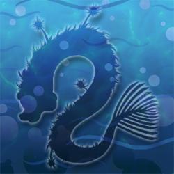 Sod eel hidden