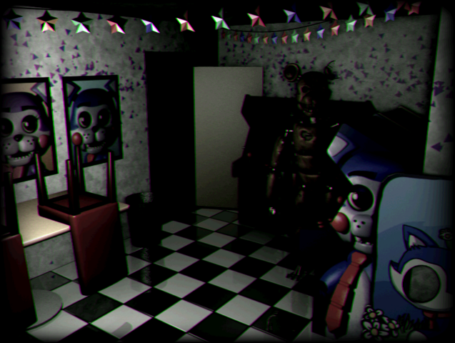 File:Five nights at candy s official the rat old by thesitcixd-d91xk6i.png