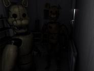 RAT and The Cat in Cam 13