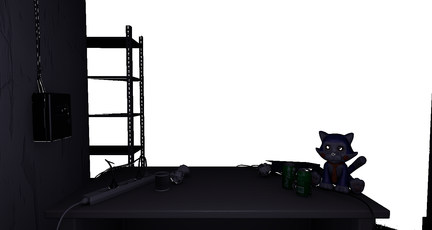 Image - 934 the main hall office FNAC 2.png | Five Nights ...
