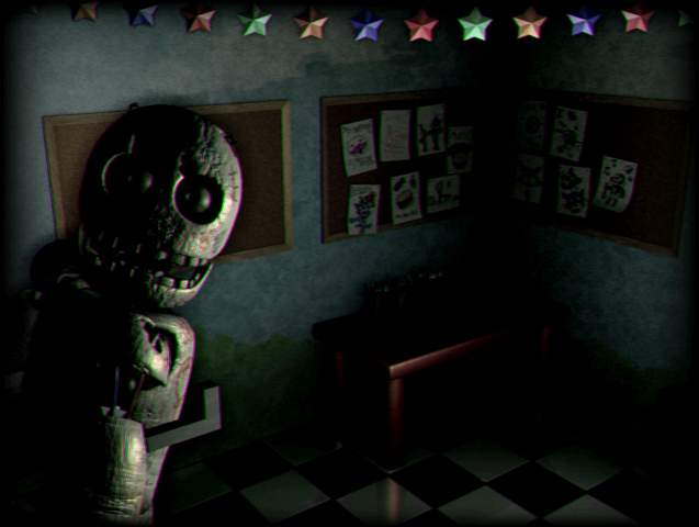 File:Five nights at candy s official blank by thesitcixd-d91uwvk.png