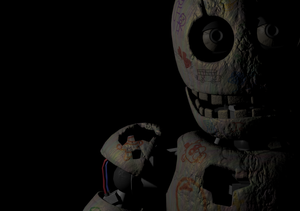 Image 282 Png Five Nights At Candy S Wikia Fandom