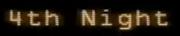 Night 4 text