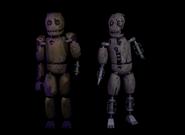 Blank's Evolution