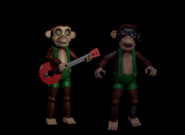 Chester's Evolution