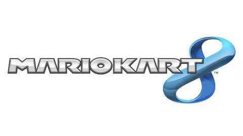 Main Menu - Mario Kart 8 Music Extended