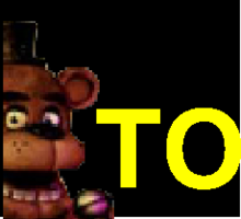 FNAF tapped out