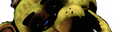 Transparent golden freddy decal by punchox3-d84pzyg-1